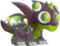 Toxic Dragão 1