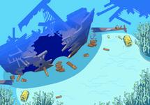 Mar del Tesoro