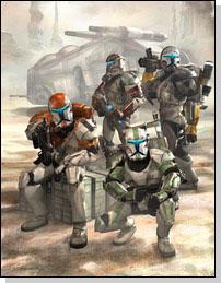 Star Wars[escuadron delta][todo!]recomendado