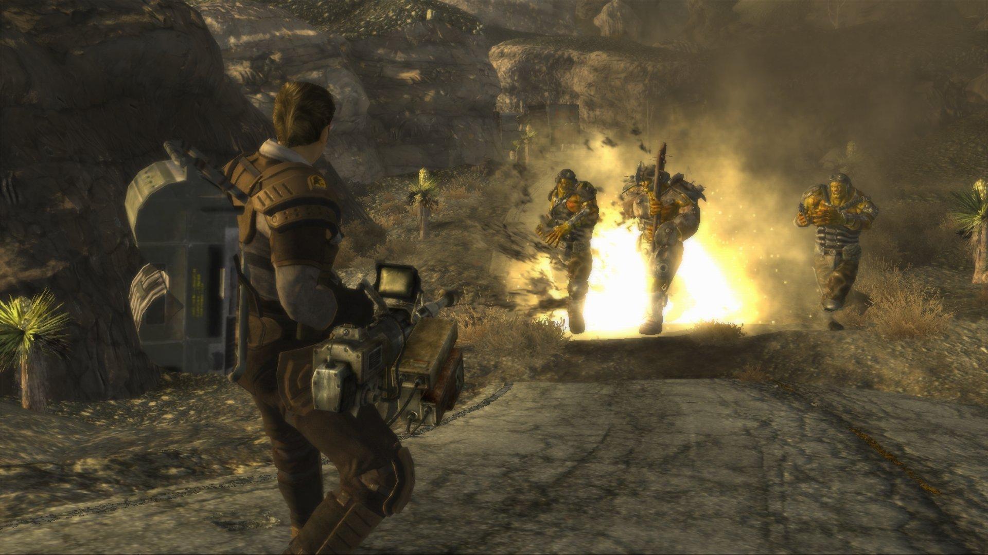 Fallout New Vegas Wiki Cheats