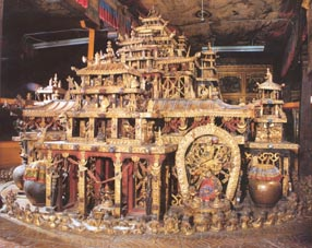 Ficheiro:Kalachakra mandala potala.jpg