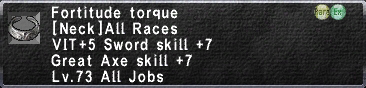 JoF and JoP and Ix'aern 28/12/08 Fortitude_Torque