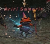 Wing 2 - Ariri Samariri Ariri_Samariri
