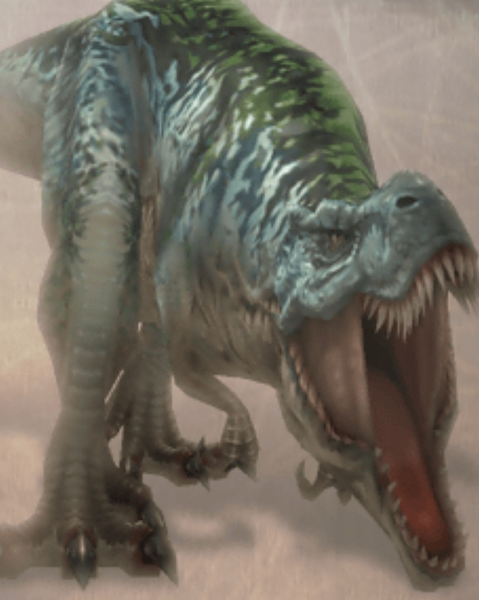 Saikk vs Wildsaurian Wild_Saurian