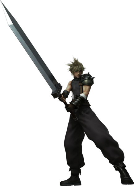 thought Glossy might enjoy this Render 434px-Cloud_Dissidia_CG_render