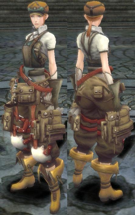 NPC's Costumes Idge_002