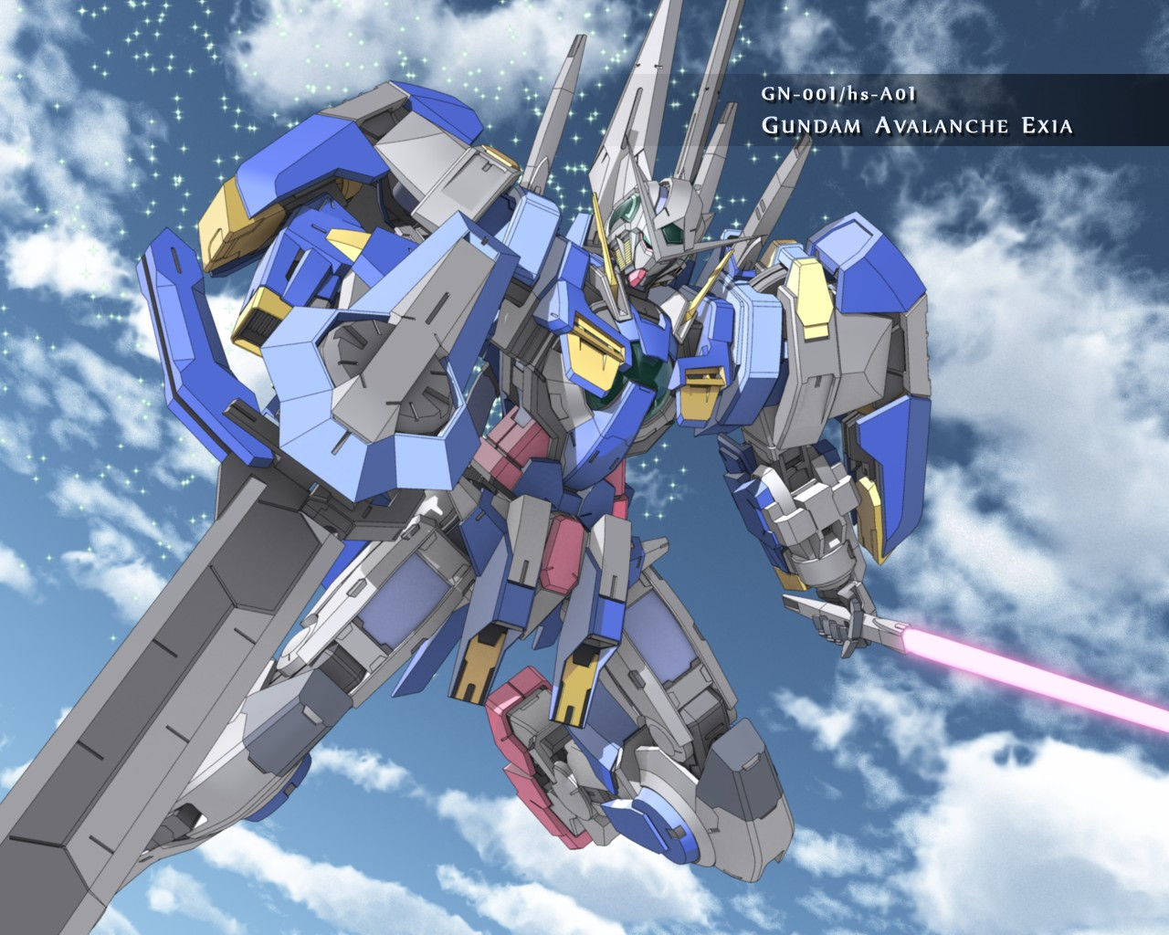 Gundam Seed: Spoiler: click to toggle