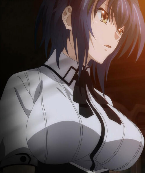 xenovia highschool dxd - photo #7