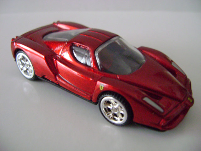 Enzo Ferrari Enzosth