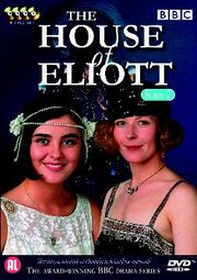 TV Series poster of The House Of Eliott