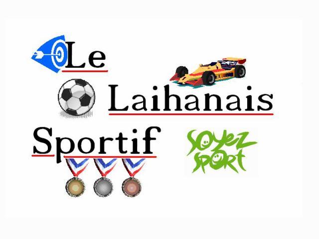 Logo du Laihanais Sportif