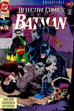 Batman strip 300px-Detective_Comics_665