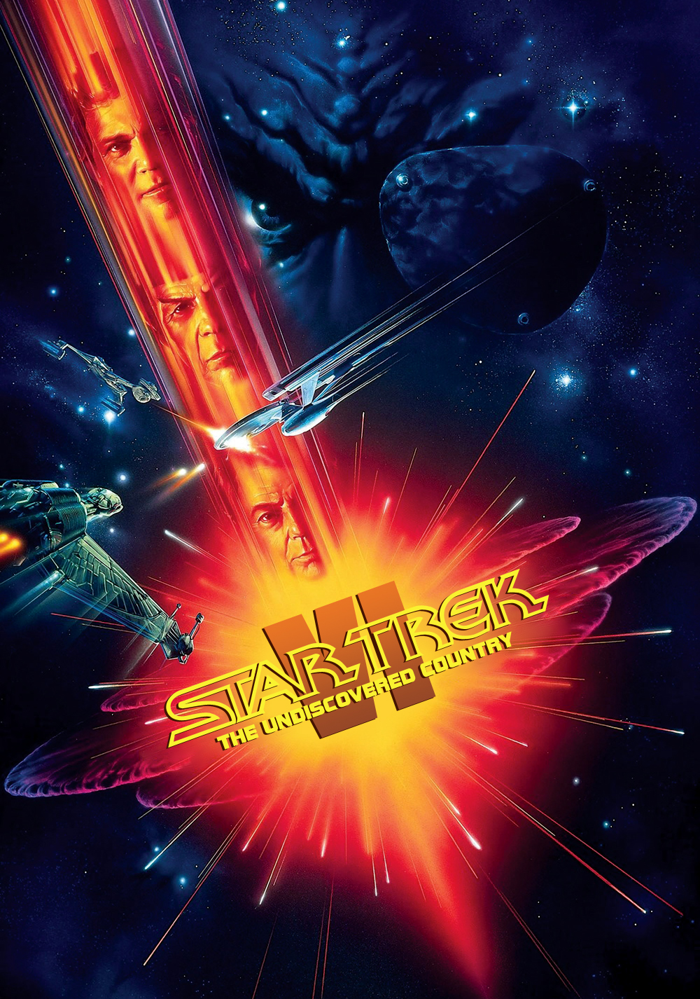 Star Trek VI: The Undiscovered Country The_Undiscovered_Country_poster