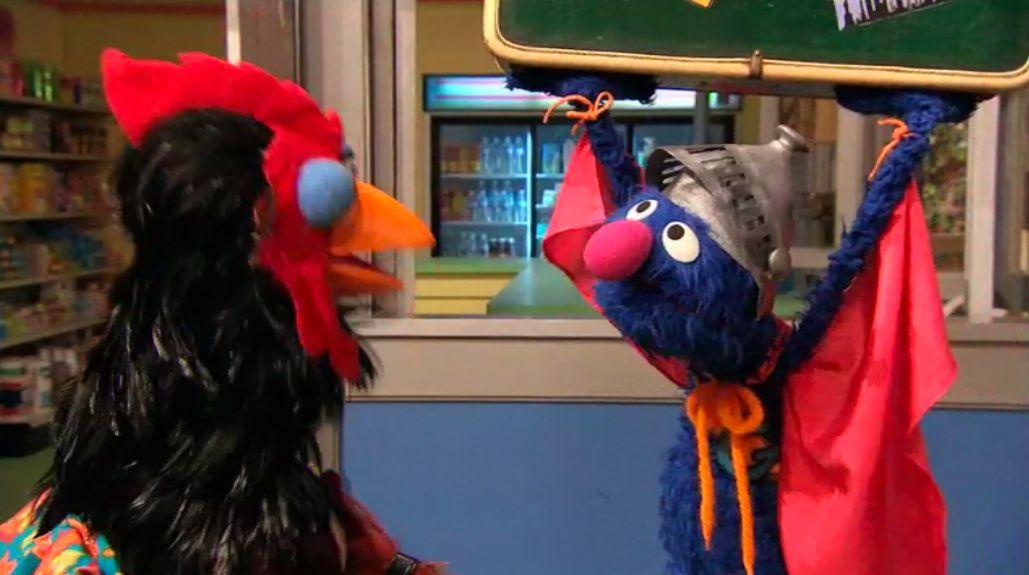 Sesame Street Saturdays: Season 41 Episode Recap, Part 5
