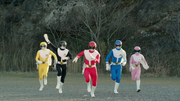 Goggle V (Super Hero Taisen)