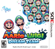 Mario-Luigi-Dream-Team