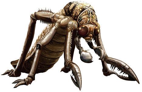 Plague Crawler (Easy) Plague_Crawler