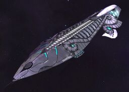 What are some of the best-looking fictional spaceships ever ...