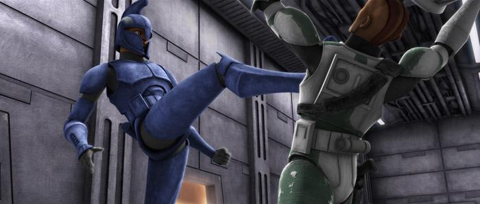 Star Wars Senate Guard Custom Minifig Concepts Minifig