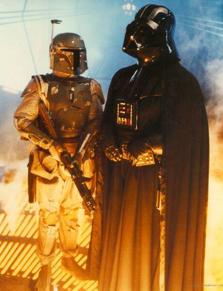 Avatar for Darth Vader
