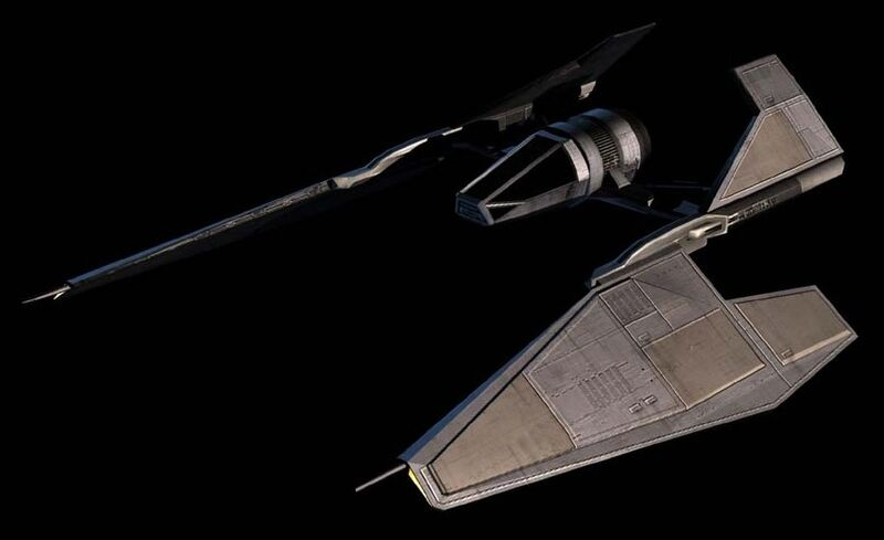 star wars old republic ships. I like the Sith ship,