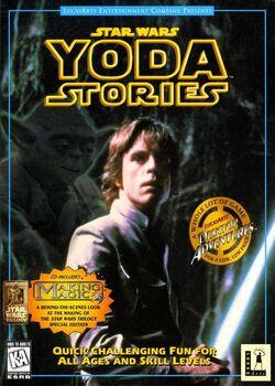 Monton de juegos de Star Wars Pc 250px-YodaStories_PC