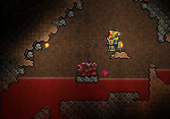 terraria how to get wings in normal mode
