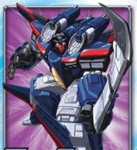 ArmadaThundercracker - Genckolik Erkekleri Transformers Armadakolik
