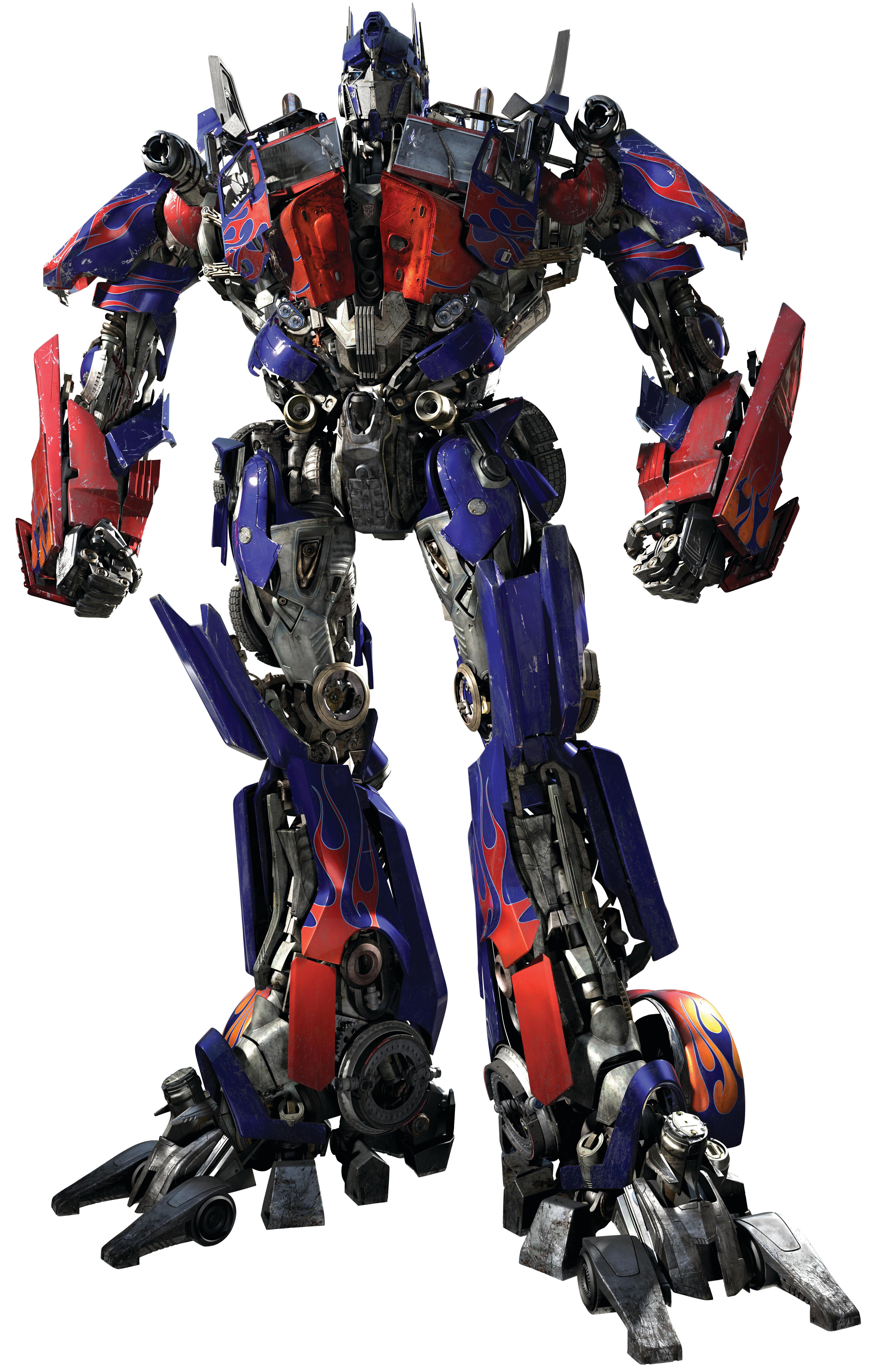Transformers (2007) - FAQ Transformers 2007