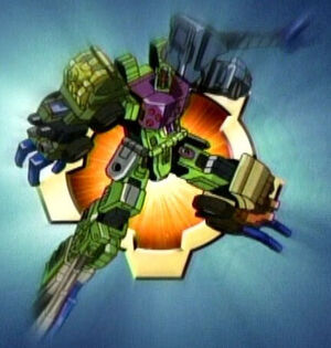 Transformers - Maximus 2