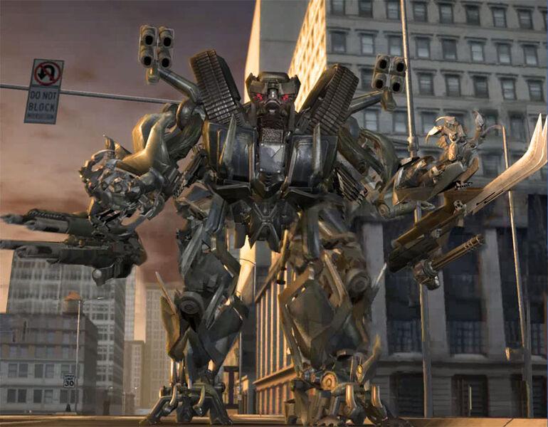 Q&R: Parlons de robots TF | TF sont bio-mécaniques ou mécanique? | Sideshow | Échelle des jouets | etc 770px-Brawl_2007game_wolverine