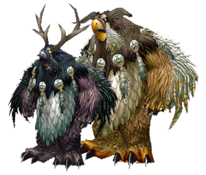 [MULTI] Druid guides Moonkin