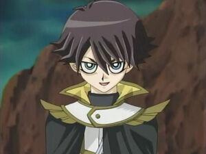 Personajes De Yu-Gi-Oh!