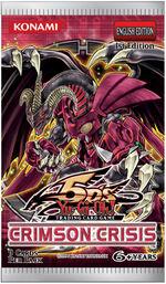 Yu-Gi-Oh Trading Card Game a la venta! 150px-CRMS-BoosterEN