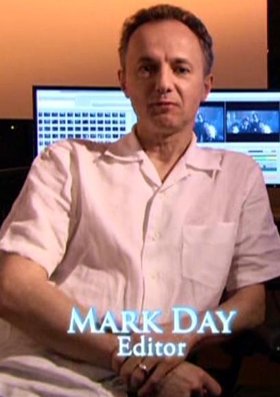 Mark Day net worth