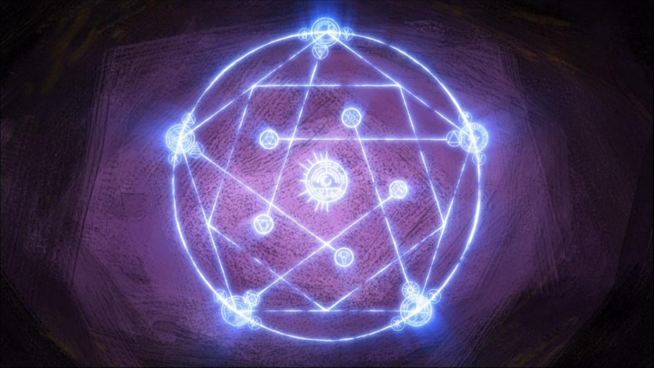 Nationwide Transmutation Circle - Fullmetal Alchemist Wiki