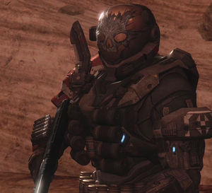 Halo reach emile skin - Skins - Mapping and Modding: Java