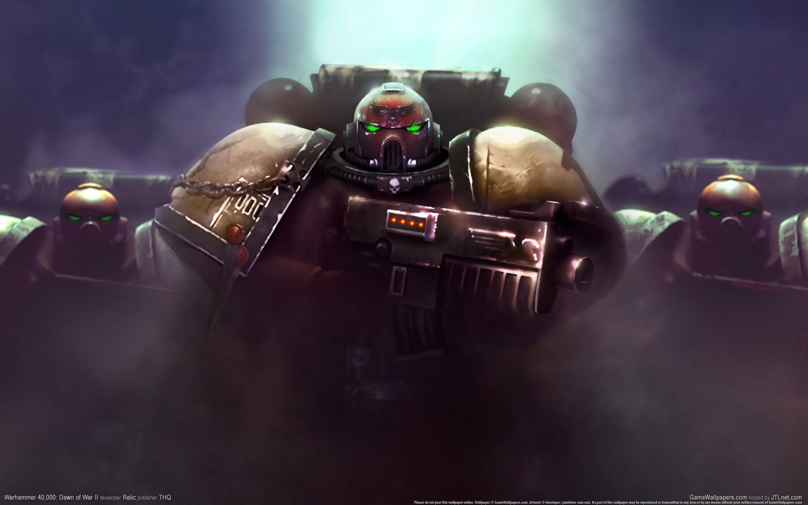 Wallpapers And Other Space Marine Related Art Warhammer 40 000