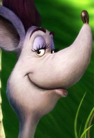 Sour Kangaroo - Non-Disney Villain Wiki