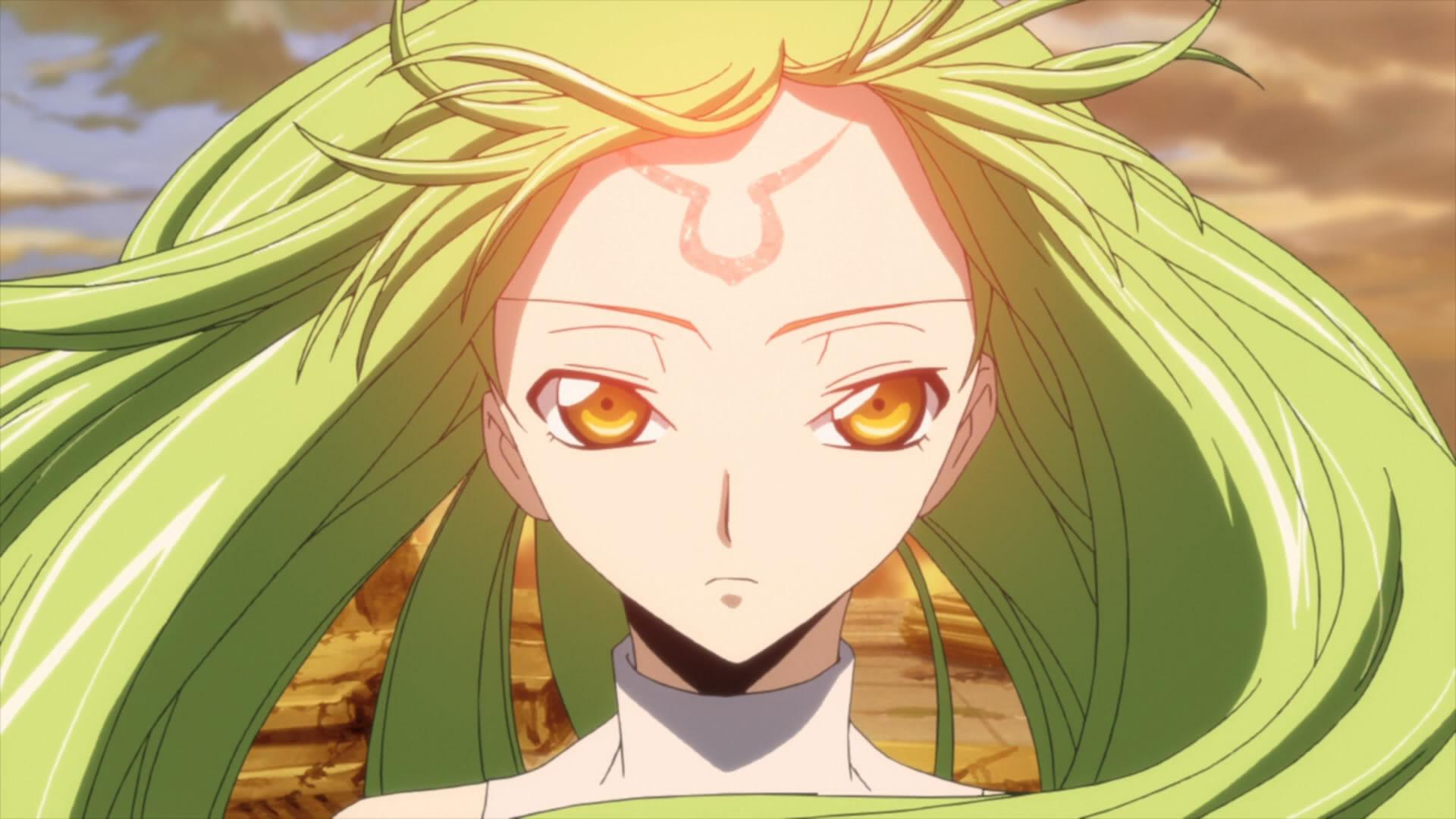 Gintama - Tama