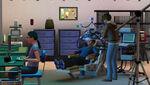 Les Sims 3 University 04