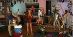 Les Sims 3 University 13