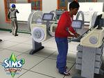Les Sims 3 University 33