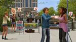 Les Sims 3 University 50