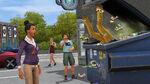 Les Sims 3 University 48
