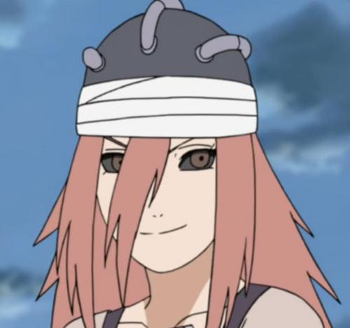 Tayuya - Wiki Naruto, a Enciclopédia sobre Naruto!