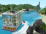 Les Sims 3 Île de Rêve 55