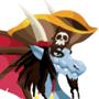 Pirata Dragão m3
