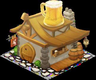 Recrutamento Tavern