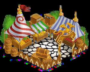 Dragão Mercado